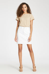 Corey High Rise Skirt