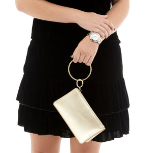 Big O Baby Bracelet Bag - civvies - indianapolis clothing boutique