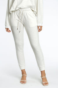 Alessa Slim Sweatpant - civvies - indianapolis clothing boutique