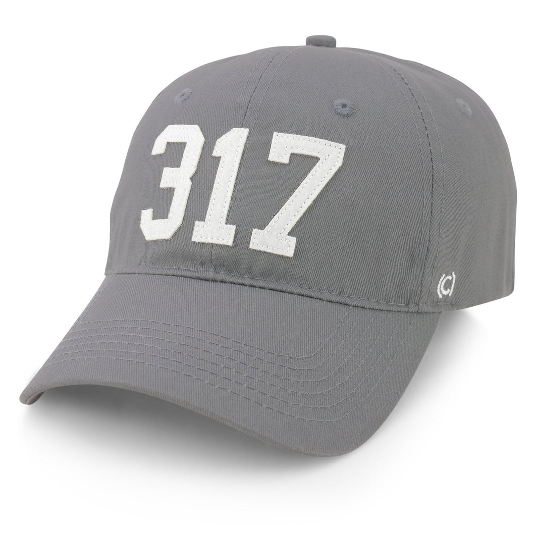 317 Codeword Hat - civvies - indianapolis clothing boutique