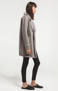 Rag & Poets Sterling Coat - civvies - indianapolis clothing boutique