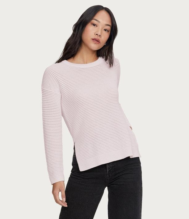 Paige Pullover Sweater - civvies - indianapolis clothing boutique