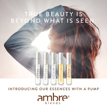 Ambre Blends