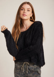 Slouchy Sweater