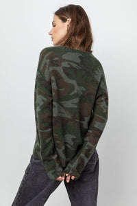 Rails Perci Sweater - civvies - indianapolis clothing boutique