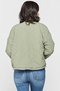 Velvet Heart Rusty Reversible Jacket - civvies - indianapolis clothing boutique