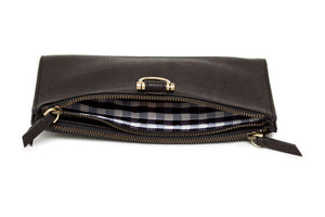 Parker Deluxe Wristlet Wallet - civvies - indianapolis clothing boutique