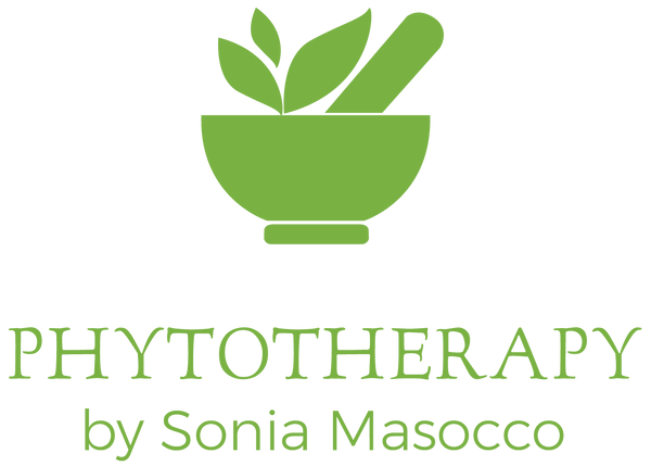 Phytotherapy by Sonia Masocco