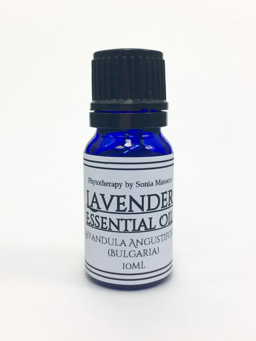EO - Lavender Essential Oil