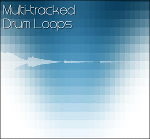 Multitrack Drum Loops Vol.1  Boxing Day Deal