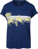 Ladies, Southern California Riding Club T-shirt