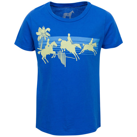 Kids, Southern California Riding Club T-Shirt