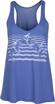 A Swell Ride, Racerback Tank