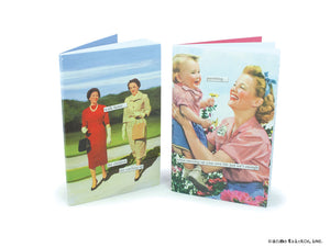 Anne Taintor Notebook Set #72481