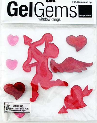small bag of Cupid GelGems!