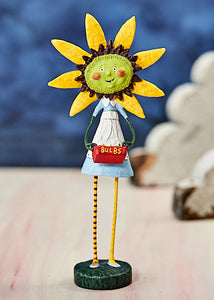 """Sally Sunflower"" by Lori Mitchell"