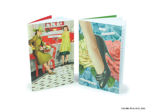 Anne Taintor Notebook Set #72784
