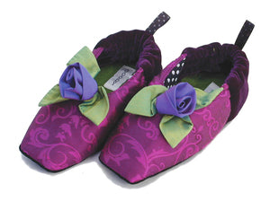 Boutineer Slippers-Womens