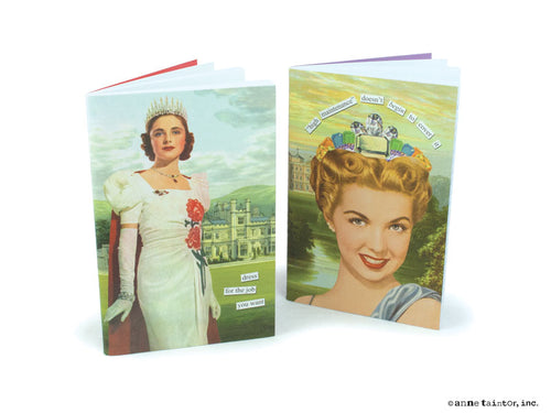 Anne Taintor Notebook Set #72833