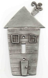 """Little House"" Switch Plate (#25)"