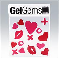 GelGems: bag of Love!