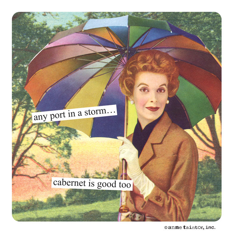 Anne Taintor magnet