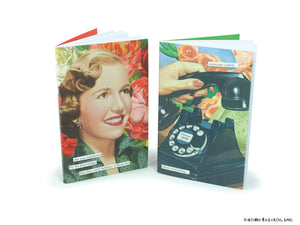 Anne Taintor Notebook Set #72062