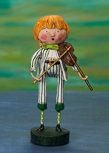 """Frances the Fiddler"" by Lori Mitchell"
