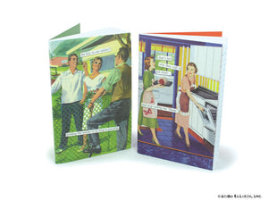 Anne Taintor Notebook Set #72859