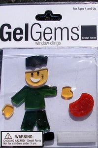Frankenstein GelGems Flex-Kit!