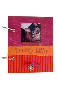 Pretty Kitty photo album