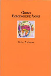 B. Andreas Book Going Somewhere Soon