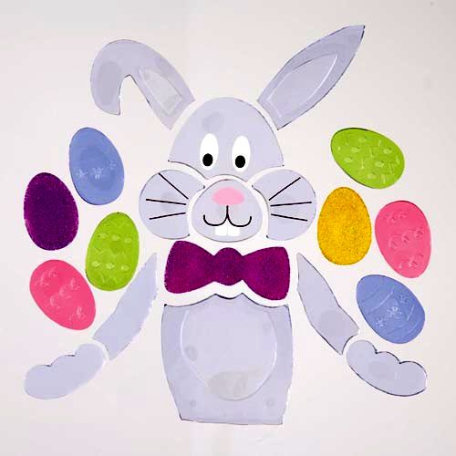Large bag Easter Bunny GelGems!