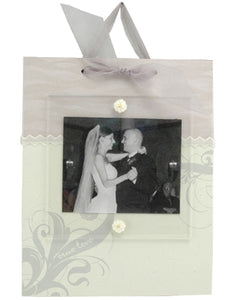Wedding Frame-True Love