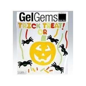 Giant Bag of Trick or Treat GelGems!