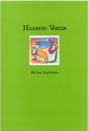 Brian Andreas Book Hearing Voices