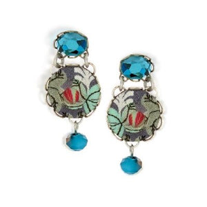"Ayala Bar Earrings ""Forest Hills"" 7291"