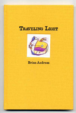 Brian Andreas Book Traveling Light