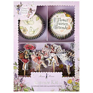 """Flower Fairies"" Cupcake Kit!"