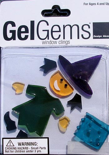 Witch GelGems Flex-Kit!