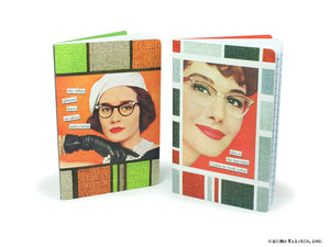 Anne Taintor Notebook Set #72865