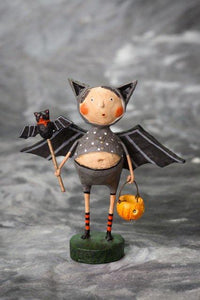 """Bat Boy Ben"" by Lori Mitchell"