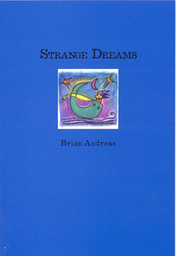 Brian Andreas Book Strange Dreams