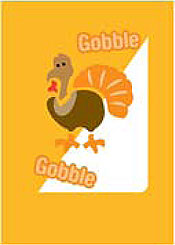 Gobble GelGems Card!