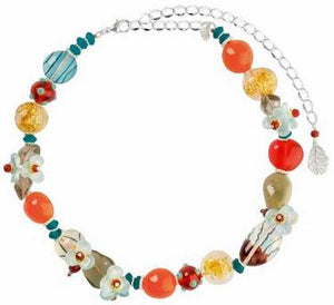 Orna Lalo, Snapshots, necklace