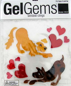 Large bag of  PUPPY PALS GelGems!