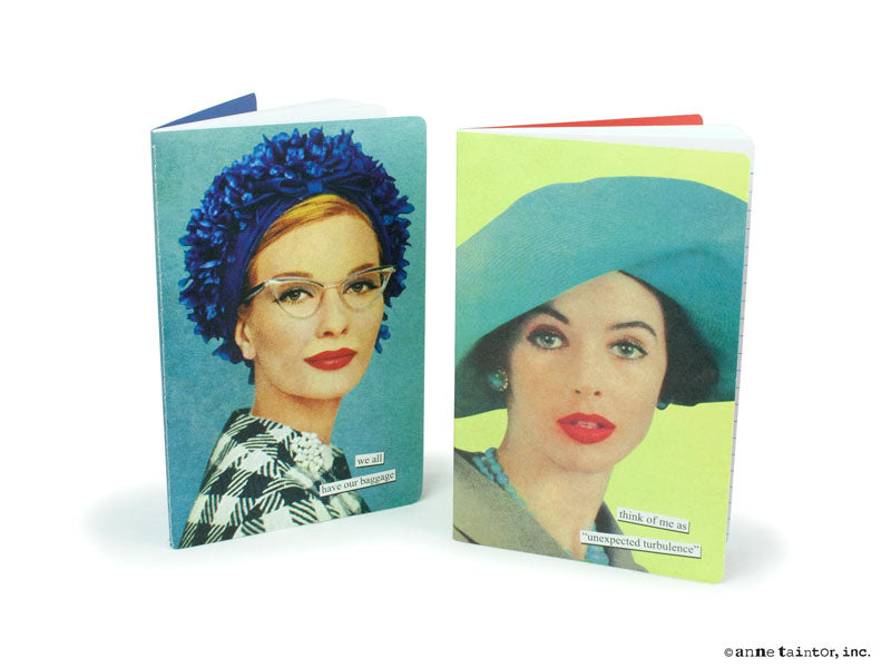 Anne Taintor Notebook Set #72327