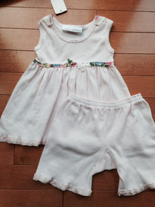 "Toni Tierney 2-piece Outfit ""Maya"" 9 months"