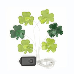 """ShAmRoCks"" GemLites, GelGems"