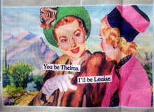 Anne Taintor Limited-Edition Scarf